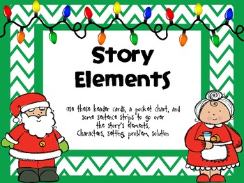 Olive the Other Reindeer Two Day Literacy Plan {FREEBIE}