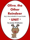 Olive, the Other Reindeer UNIT
