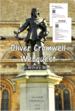 Oliver Cromwell Webquest (English Civil War)