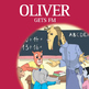 Oliver Gets FM - Book