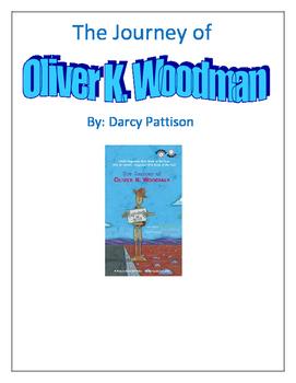 Oliver K. Woodman