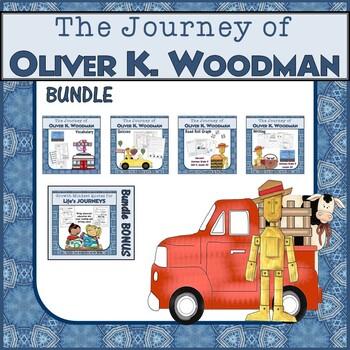Oliver K. Woodman Bundle