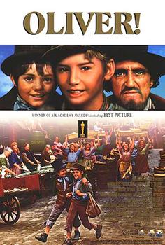 Oliver!- Movie Quiz