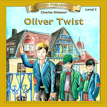 Oliver Twist 10 Chapter Audiobook
