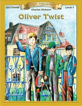 Oliver Twist Read-along with Activities and Narration