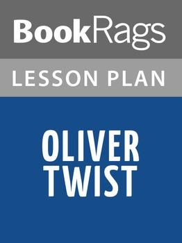 Oliver Twist Lesson Plans