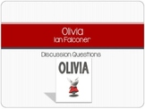 Olivia Discussion Questions