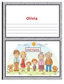 Olivia Parent Notes