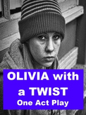 Olivia with a Twist - Fun End of Year Play for Kids!