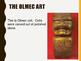 Olmec Art eBook