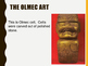 Olmec Art eBook