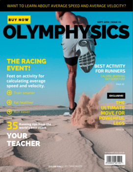 Olymphysics II