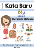 Olympiade Indonesia Sports Pack