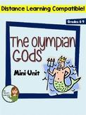 Olympian Gods Pack