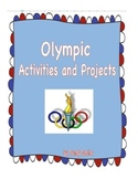 Olympic Activities and Projects