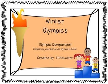 Olympic Athlete Comparison