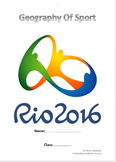 Olympic Booklet - Rio 2016