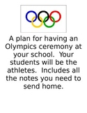 Olympic Bundle