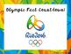 2016 Rio Olympic Countdown