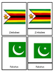 Olympic Countries
