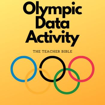 Olympic Data Activity