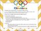 Olympic Fanfare Fun