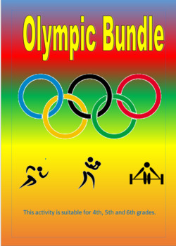 Olympic Games Bundle