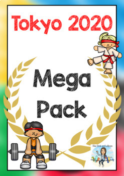 Rio - Summer Olympic Games - 2016 Mega Pack - Over 140 pag