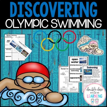 Summer Olympics: Olympic Swimming and Aquatics Research Unit with PowerPoint
