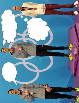 Olympic History Through Pictures: What Were They Thinking? Research Activity