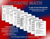 Olympic Math