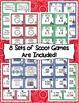 Olympic Math Bundle 3rd Grade