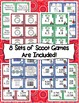 Olympic Math Bundle 3rd Grade