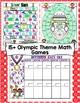 Olympic Math Games 5th Grade