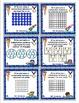 Olympic Math Skills Scoot 3rd Grade