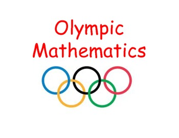 Olympic Mathematics