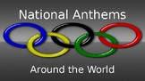 Olympic National Anthem Project