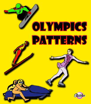Olympic Patterns