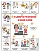 """Olympic Pronouns-Fun with """"They"""""""