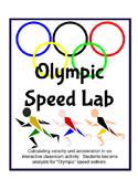 Olympic Speed Lab