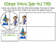 Olympic Spin, Tally and Graph