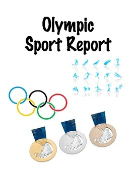 Olympic Sport Report