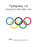 Olympic Sports Workbook