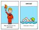 Summer Games Emergent Reader for Kindergarten and First Grade