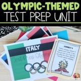 Olympic Test Prep | Math and ELA