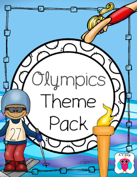 Olympic Theme Pack