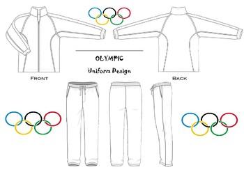 Olympic Uniform Design