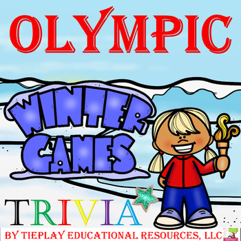 Olympic Winter Games Trivia