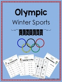 Olympic Winter Sports Centers