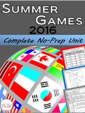 Summer Olympics 2016
